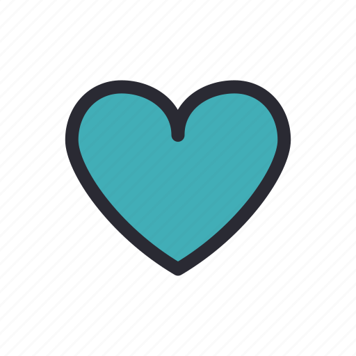 Heart, love, health, healthcare, healthy icon - Download on Iconfinder