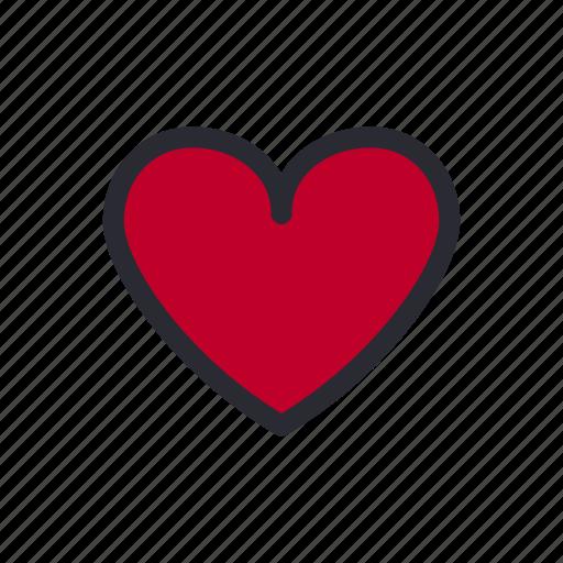 health, healthcare, healthy, heart, love, romantic, valentine icon