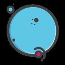 earth, planet, pluto, univearse, venues