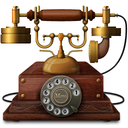 http://cdn1.iconfinder.com/data/icons/outdated/128/icon_Telephone.png