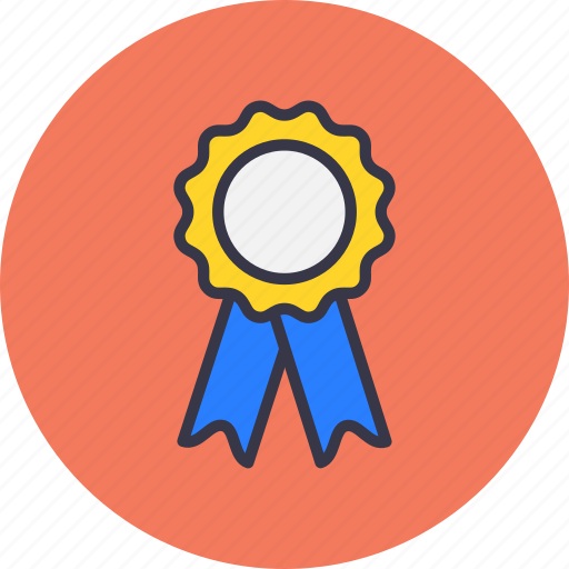 game, medal, prize, sports, tag, win, winner icon