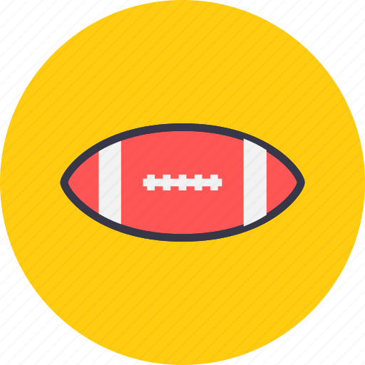 americanfootball, ball, football, game, rugby, sport, sports icon
