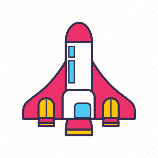 space shuttle icon - photo #27