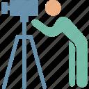 interest, journey survey, landmarks, survey icon