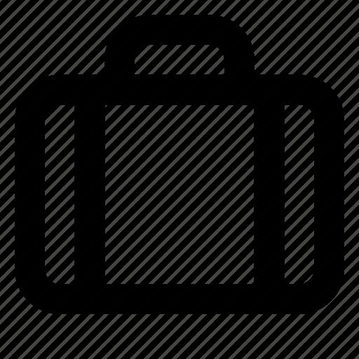 Briefcase, luggage, work icon - Download on Iconfinder