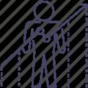 analyses, cv, devlopment, personal icon
