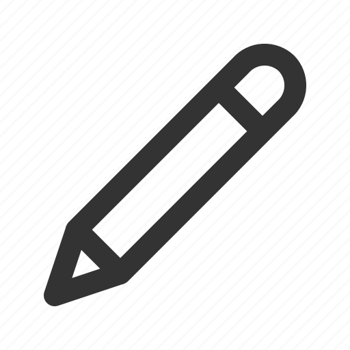 draw, drawing, edit, pen, pencil, school, tools, write, writing icon