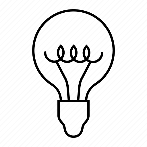 bulb, creative, fresh idea, light icon