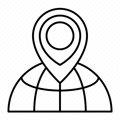 local seo, location, map, marker, pin icon