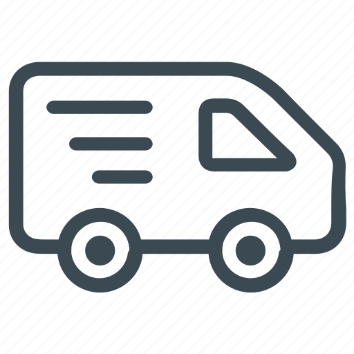 delivery, fast, fast delivery, shipment, shipping, transportation icon