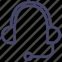audio, earphone, game, headphone, music, studio
