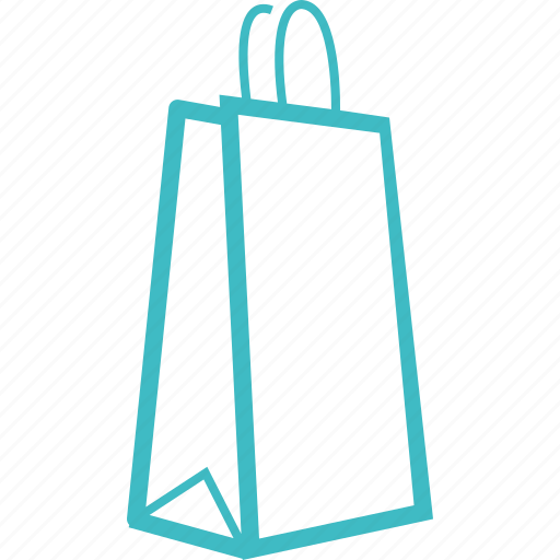 Bag, retail, shopping icon - Download on Iconfinder
