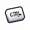 ctrl, keyboard, tutorial