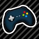 gamepad, joystick, tutorial