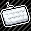 keyboard, tutorial