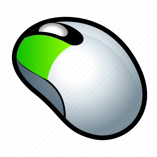 Click, left, mouse, tutorial icon - Download on Iconfinder