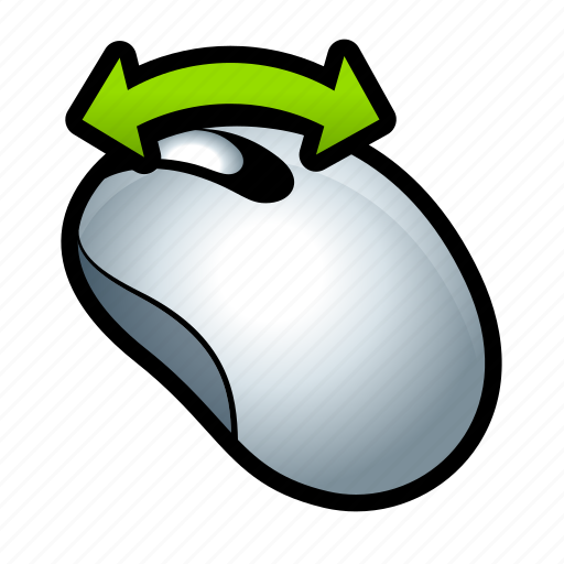 Mouse, movement, shake, tutorial icon - Download on Iconfinder