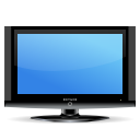 lcd tv icon - photo #18