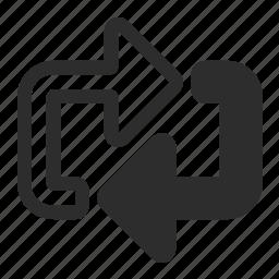 repeat2 icon