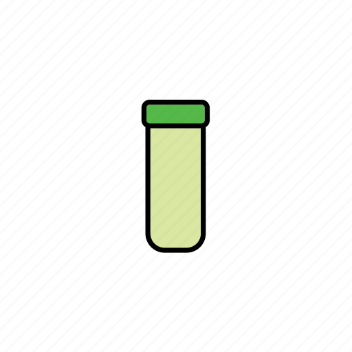 bottle, jar, packaging, packing, pills, plastic, pot icon