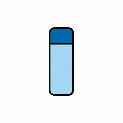 bottle, drink, jar, packaging, packing, plastic, pot icon