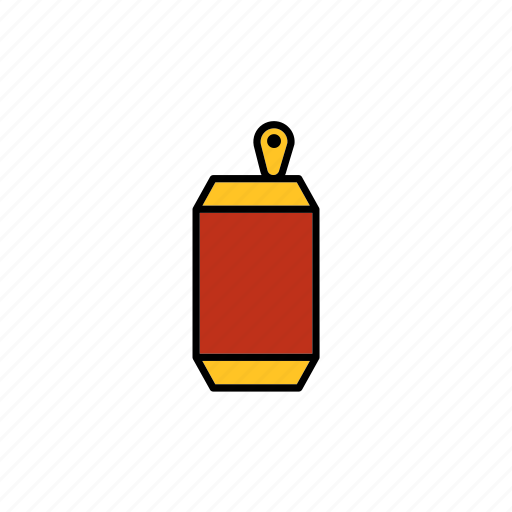 beer, beverage, bottle, can, drink, packaging, soft-drink icon