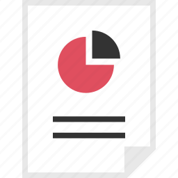 chart, form, layout, page, pie icon