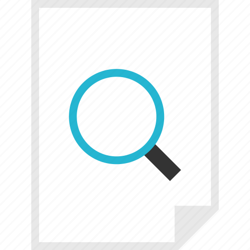 find, form, layout, page, search icon