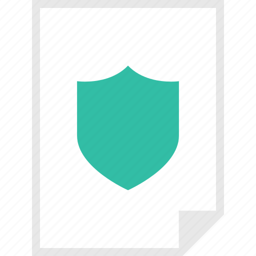 form, layout, page, shield icon