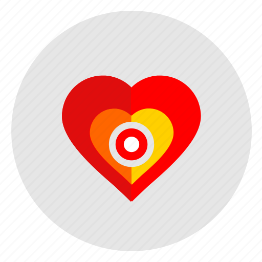 health, heart, man, pain icon