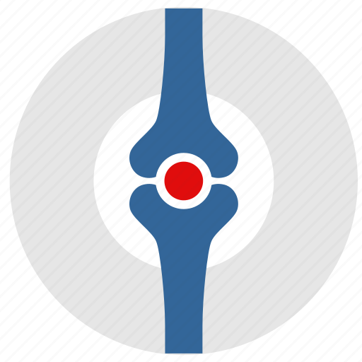 articulation, bones, health, joint, pain icon