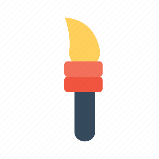 brush, color, paint, picture, smartphone, theme icon