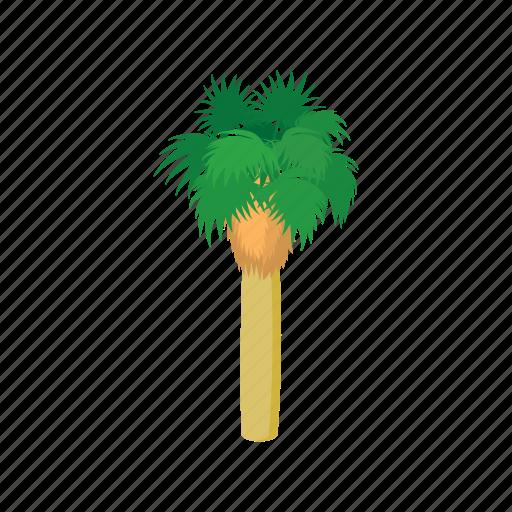 cartoon, nature, palm, summer, tree, tropic, tropical icon