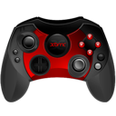 icons how to set up controller