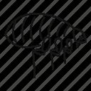bug, coloring, common, crawl, detail, emblem, parasite