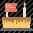 cake on order, chocolate cake, festive celebration, mothers day, special celebration icon