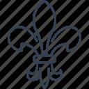 emblem, france, paris