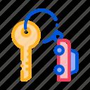 car, keys, parking, vehicle