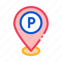 car, geolocation, parking, vehicle