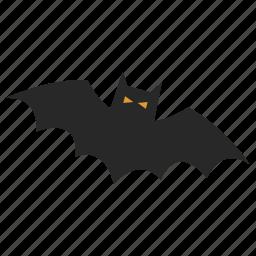 animal, animals, bat, dark, evil, halloween, vampire icon