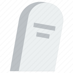grave, graveyard, halloween, horror, spooky, tomb, tombstone icon