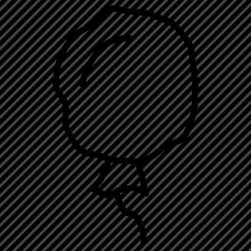 Ballon, bithday, celebrate, celebration icon - Download on Iconfinder