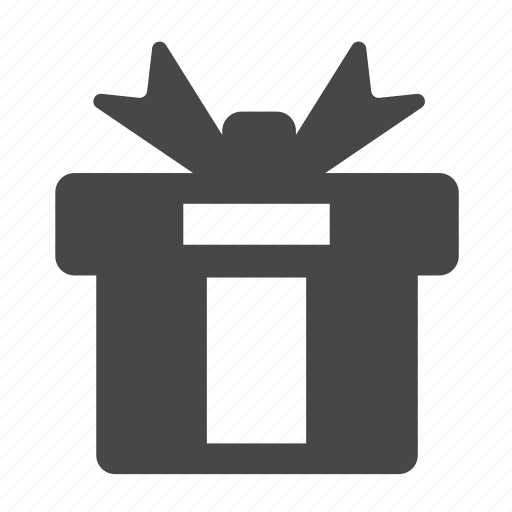 birthday, box, christmas, gift, package, party, present icon