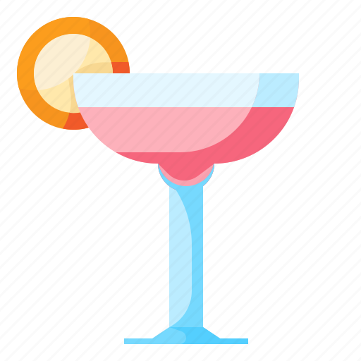 cocktail, drink, food, party, set icon