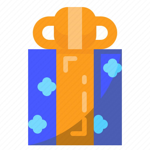 Christmas, gift, present, surprise icon - Download on Iconfinder