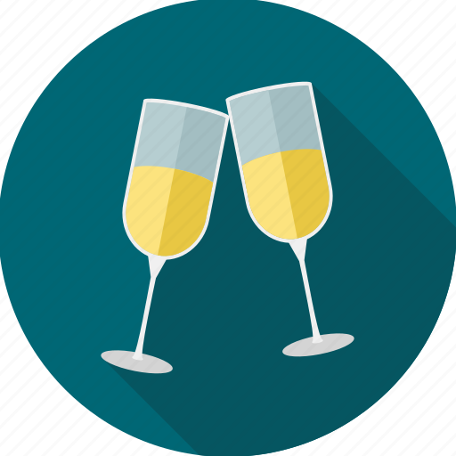 alcohol, cocktail, drink, glass, glasses, juice, wine icon