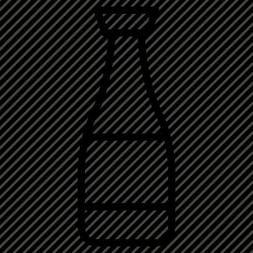 Wine, bottle, alcohol, beverage, drink icon - Download on Iconfinder