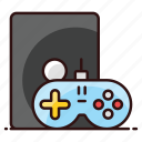gambling, game controller, indoor game, online game, video, video game icon