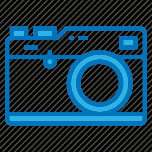 camera, digital, film, party, photograph icon