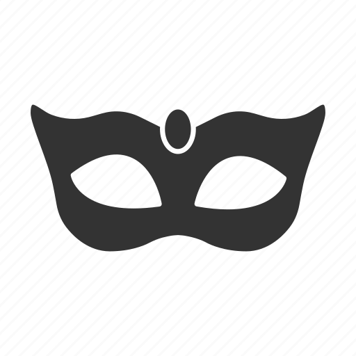 Ball, carnival, costume, holiday, mask, masquerade, party icon - Download on Iconfinder